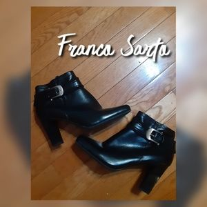 Franco Sarto Ankle Boots❤